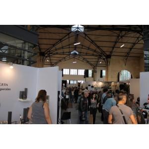 Reportage photos au cœur de la dernière édition du salon du vintage à Paris