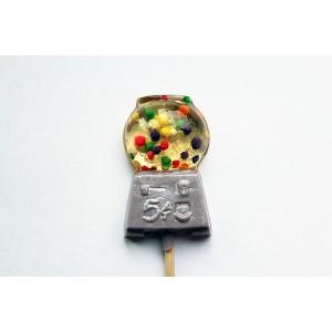 Vintage Confections: des sucettes décalées et rétro