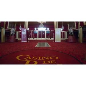 Les trésors du Casino de Paris aux enchères