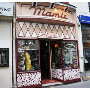 Boutique Mamie - Swing Time