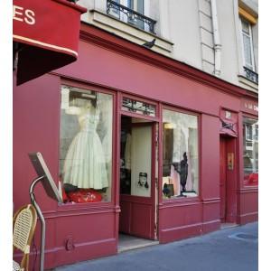 Boutique vintage Mamz'elle Swing