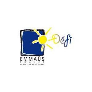 Emmaüs ouvre samedi son plus grand bric-à-brac à Paris